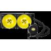 Фото Уценка сво Cooler Master MasterLiquid ML240 RGB TR4 Edition (MLX-D24M-A20PC-T1) (Следы установки, 156479)