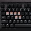 Фото Игровая клавиатура Corsair K70 LUX Mechanical Cherry MX Red (CH-9101020-RU) Black