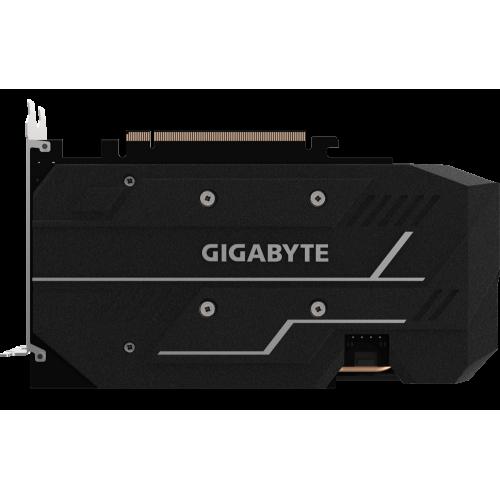 Фото Gigabyte GeForce RTX 2060 OC 6144MB (GV-N2060OC-6GD 2.0)