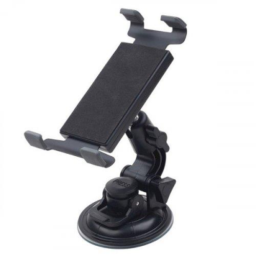 Фото Автодержатель Gembird Car tablet holder for window (TA-CHWT-01) Black