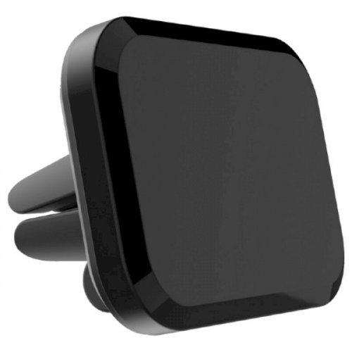 Фото Автодержатель Gembird Magnetic car smartphone holder (TA-CHM-01) Black