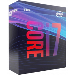 Intel Core i7-9700 3.0(4.7)GHz 12MB s1151 Box (BX80684I79700)