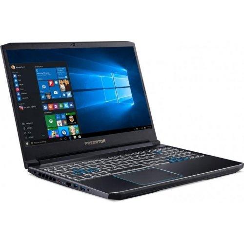 Фото Ноутбук Acer Predator Helios 300 PH315-52-76JZ (NH.Q54EU.037) Black