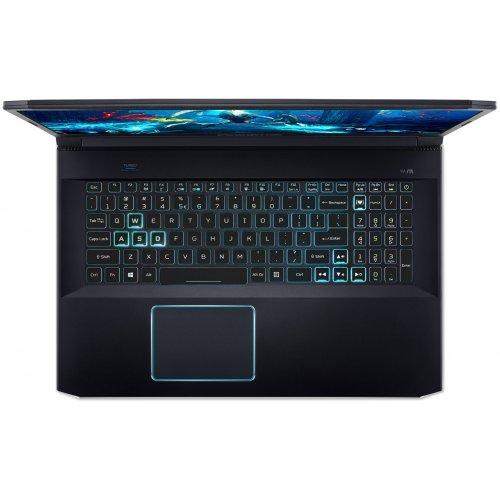 Фото Ноутбук Acer Predator Helios 300 PH317-53-747P (NH.Q5REU.013) Black