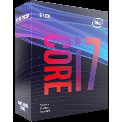 Intel Core i7-9700F 3.0(4.7)GHz 12MB s1151 Box (BX80684I79700F)