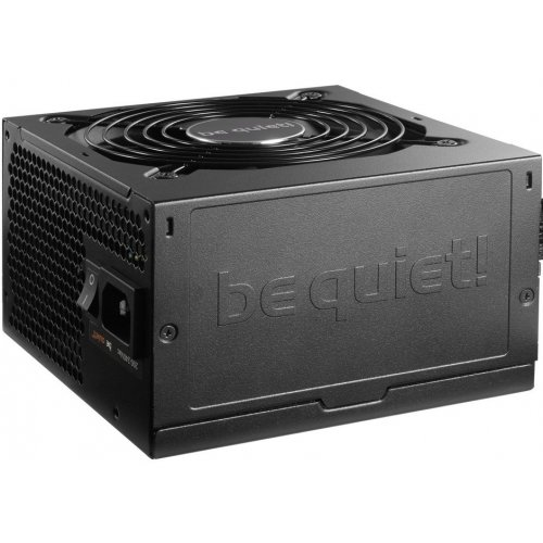 Фото Be Quiet! System Power 9 600W (BN247)