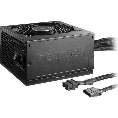 Фото Be Quiet! System Power 9 700W (BN248)