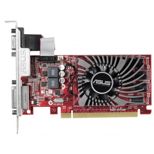 Фото Видеокарта Asus Radeon R7 240 2048MB (R7240-2GD3-L)