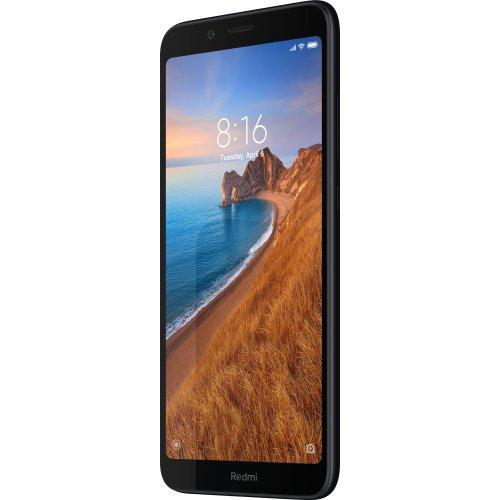 Фото Смартфон Xiaomi Redmi 7A 2/16GB Matte Black