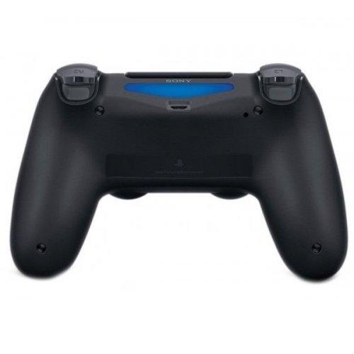Фото Игровой манипулятор Sony PlayStation Dualshock 4 v2 Fortnite Bonus Content Bundle for PS4 (9950400) Jet Black