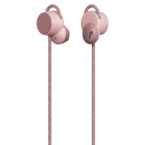 Фото Наушники Urbanears Jakan Bluetooth (1002578) Powder Pink
