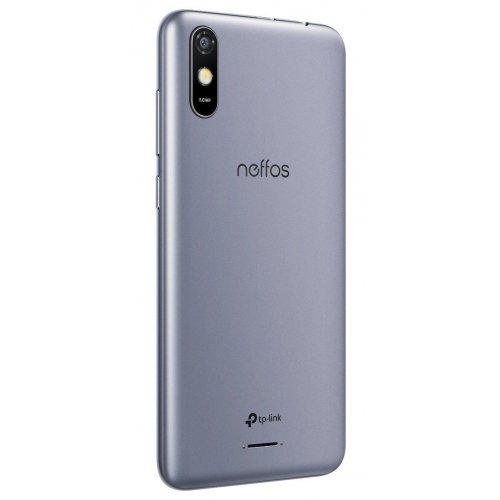 Фото Смартфон TP-Link Neffos C7s 2/16GB (TP7051A) Grey