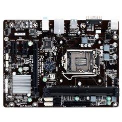 Фото Материнская плата Gigabyte GA-H81M-S1 (s1150, Intel H81)