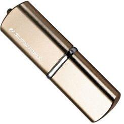 Фото Накопитель Silicon Power LuxMini 720 4GB Gold