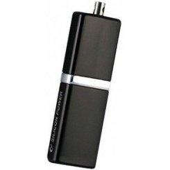 Фото Накопитель Silicon Power LuxMini 710 8GB Black (SP008GBUF2710V1K)