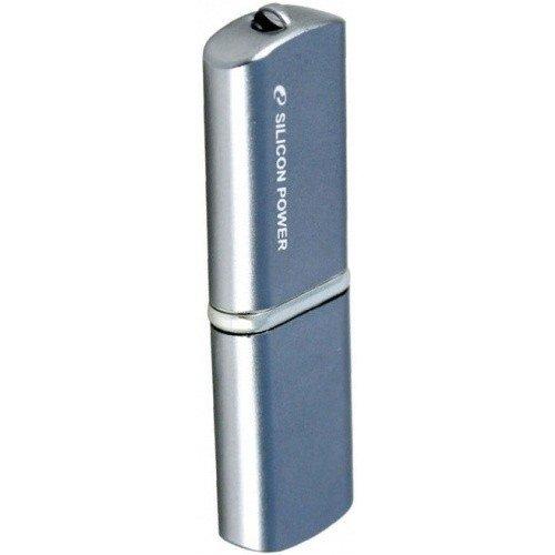 Фото Накопитель Silicon Power LuxMini 720 8GB Blue