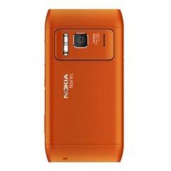 Фото Мобильный телефон Nokia N8-00 Orange
