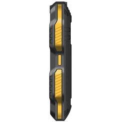 Фото Мобильный телефон Sigma mobile X-treme DZ67 Travel Black-Orange