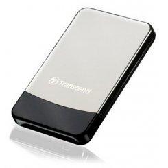Фото Внешний HDD Transcend StoreJet 25C 500GB (TS500GSJ25C)