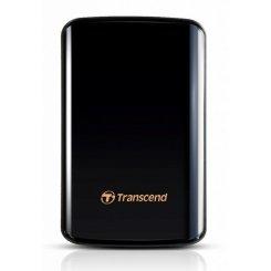 Фото Внешний HDD Transcend StoreJet 25D2 640GB (TS640GSJ25D2) Black