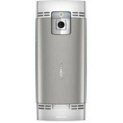 Фото Мобильный телефон Nokia X2-00 Blue