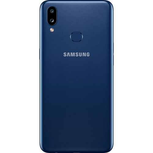 Фото Смартфон Samsung Galaxy A10s A107F 2/32GB (SM-A107FZBDSEK) Blue