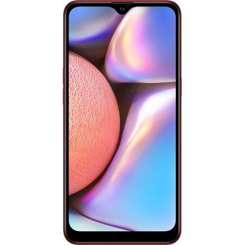 Фото Смартфон Samsung Galaxy A10s A107F 2/32GB (SM-A107FZRDSEK) Red