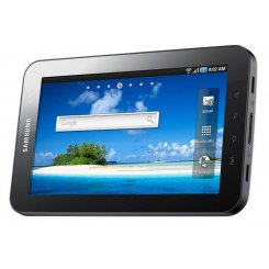Фото Планшет Samsung P1000 Galaxy Tab 7.0 Chic White