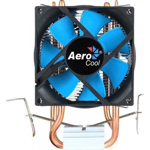 Фото Система охлаждения Aerocool Verkho 2 Dual