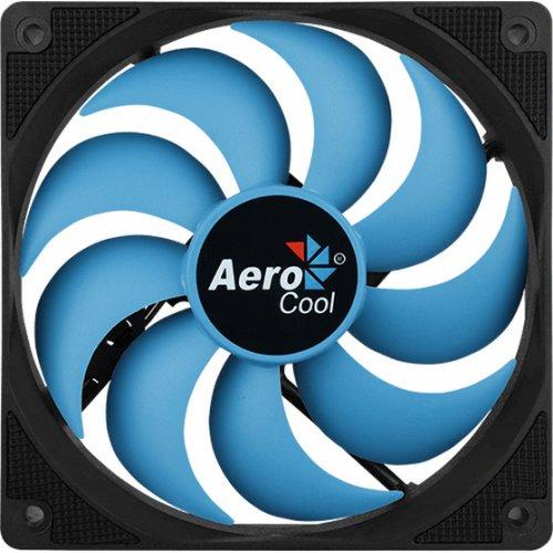 Купить Корпусные вентиляторы, Aerocool Motion 12 Plus