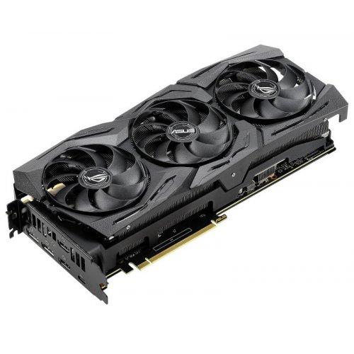 Фото Asus ROG GeForce RTX 2080 SUPER STRIX Advanced edition 8192MB (ROG-STRIX-RTX2080S-A8G-GA)