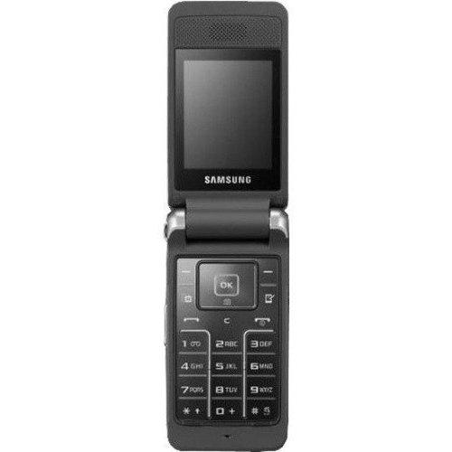 Фото Мобильный телефон Samsung S3600i Titanium Silver