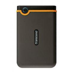 Фото Внешний HDD Transcend StoreJet 25M 640GB (TS640GSJ25M) Black