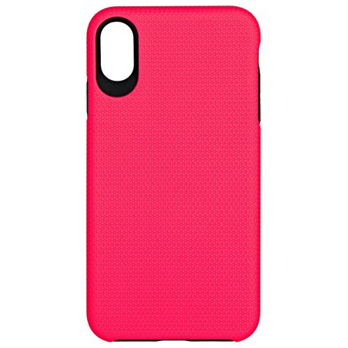 Купить Чехлы, 2E для Apple iPhone Xr Triangle (2E-IPH-XR-TKTLPK) Pink