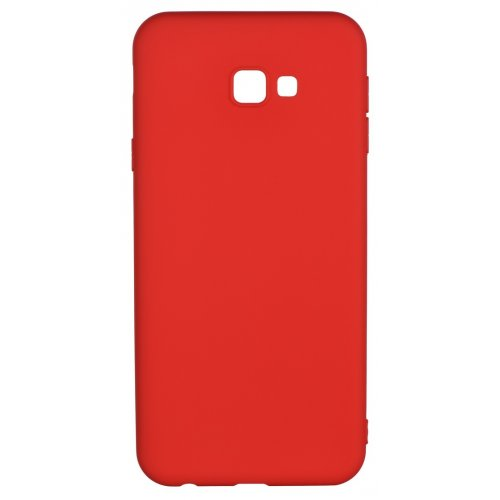 Купить Чехлы, 2E Basic для Samsung Galaxy J4+ 2018 (J415) Soft touch (2E-G-J4P-18-NKST-RD) Red