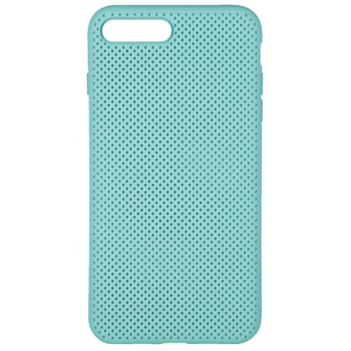 Фото Чехол 2E для Apple iPhone 7/8 Plus Dots (2E-IPH-7/8P-JXDT-MT) Mint