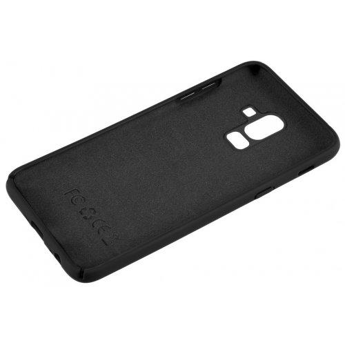 Фото Чехол 2E для Samsung Galaxy J8 2018 (J810) Dots (2E-G-J8-JXDT-BK) Black