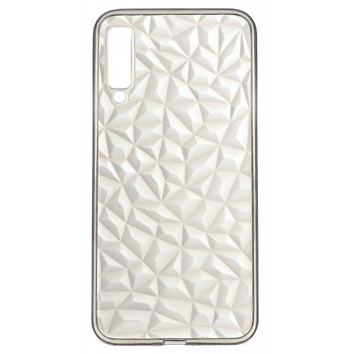 Купить Чехлы, 2E Basic для Samsung Galaxy A7 (A750) Diamond (2E-G-A750-AOD-TR/BK) Transparent/Black