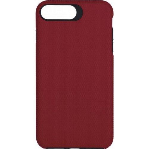 Фото Чехол 2E для Apple iPhone 7/8 Plus Triangle (2E-IPH-7/8P-TKTLRD) Red