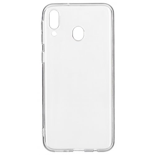 Купить Чехлы, 2E Basic для Samsung Galaxy M20 Crystal (2E-G-M20-AOCR-TR) Transparent