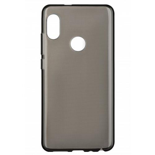 Фото Чехол 2E Basic для Xiaomi Redmi Note 5 Crystal (2E-MI-N5-NKCR-BK) Black