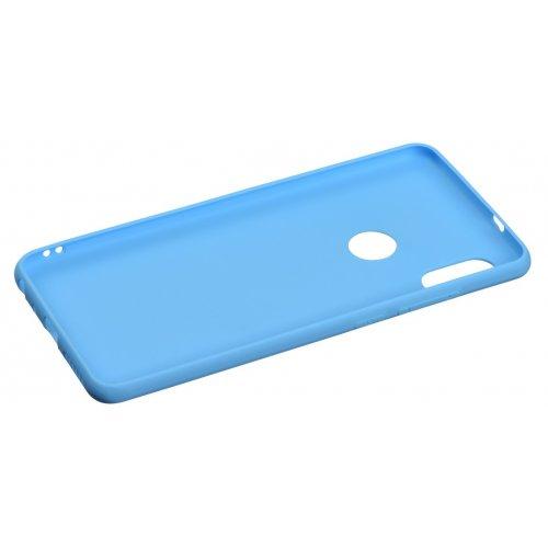 Фото Чехол 2E Basic для Xiaomi Redmi Note 5 Soft touch (2E-MI-N5-NKST-BL) Blue