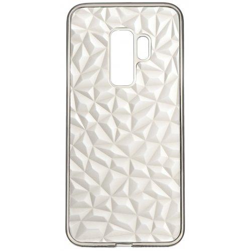 Купить Чехлы, 2E Basic для Samsung Galaxy S9+ Diamond (2E-G-S9P-AOD-TR/BK) Transparent/Black