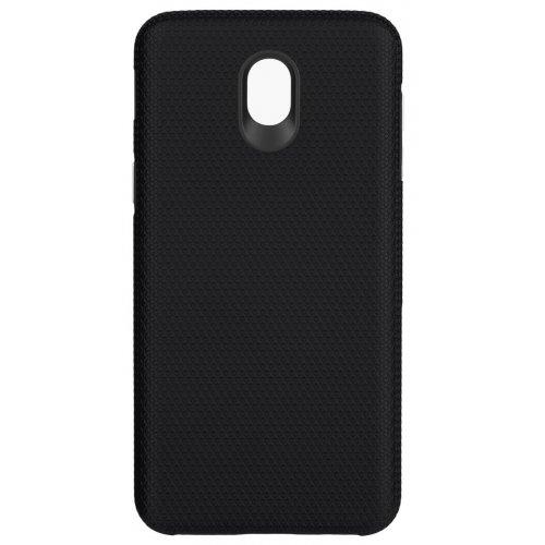 Фото Чехол 2E для Samsung Galaxy J7 2017 (J730) Triangle (2E-G-J7-17-TKTLBK) Black