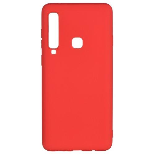Купить Чехлы, 2E Basic для Samsung Galaxy A9 2018 (A920) Soft touch (2E-G-A9-18-NKST-RD) Red