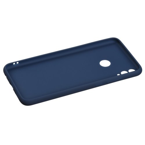 Фото Чехол 2E Basic для Huawei Honor 8X Soft touch (2E-H-8X-18-NKST-NV) Navy