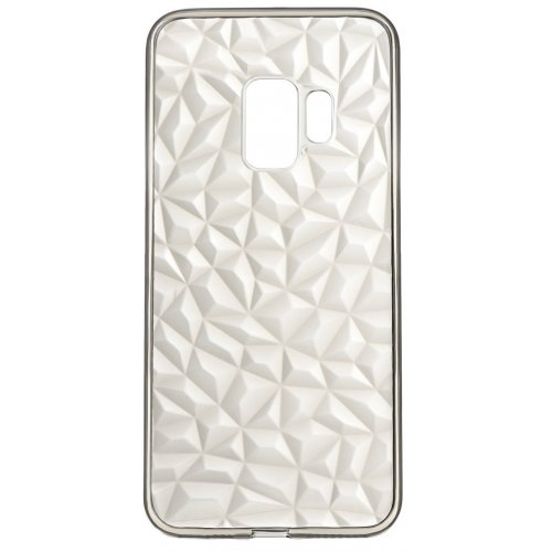 Купить Чехлы, 2E Basic для Samsung Galaxy S9 Diamond (2E-G-S9-AOD-TR/BK) Transparent/Black
