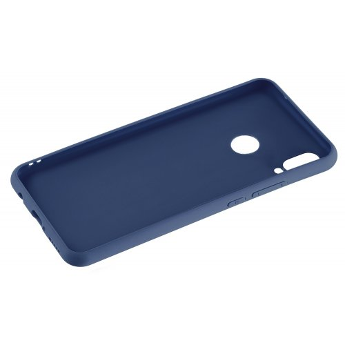 Фото Чехол 2E Basic для Huawei P Smart+ Soft touch (2E-H-PSP-18-NKST-NV) Navy