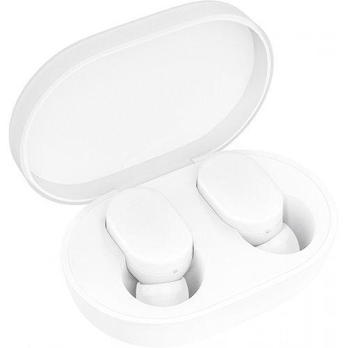 Фото Наушники Xiaomi Mi True Wireless Earbuds White