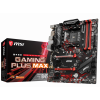 MSI B450 GAMING PLUS MAX (sAM4, AMD B450)